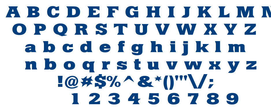 Yacimiento font
