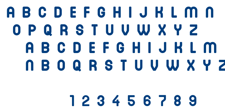 Dinasti font