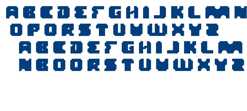 logotype font