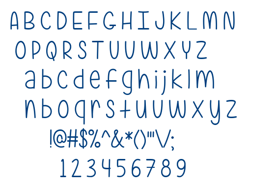 Are You Freakin' Serious font