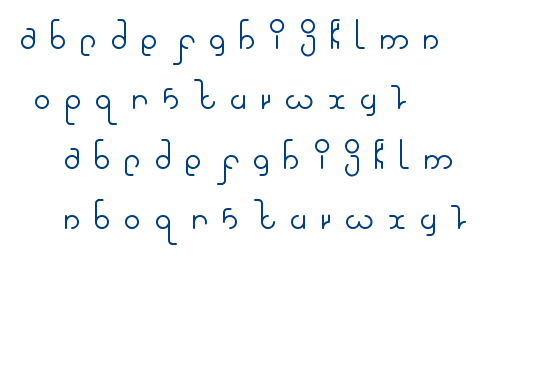 high in love font