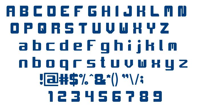 Cinta Adalah Perhatian font