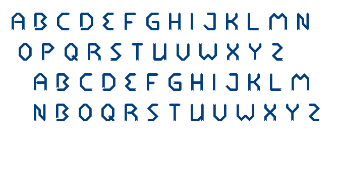 rocket brothers font