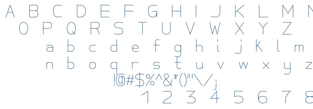 Pagkrati font