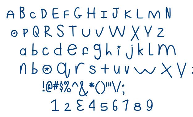 Mf Still Kinda Ridiculous font