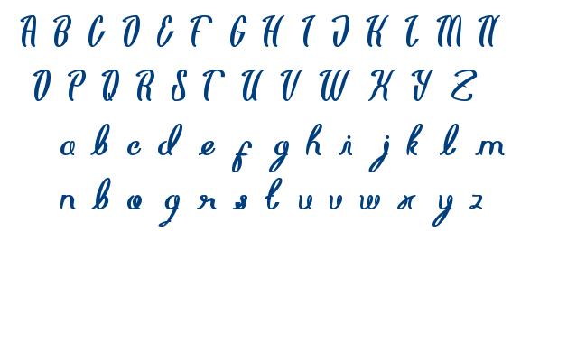 life is font font