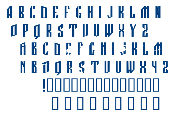 Manastirka font