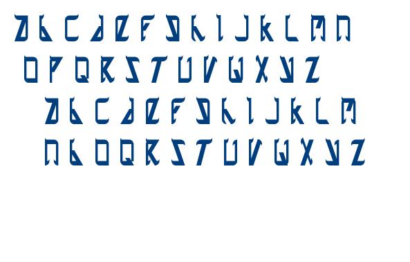 zetland font