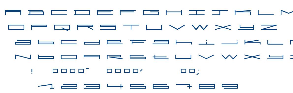 Slurp font