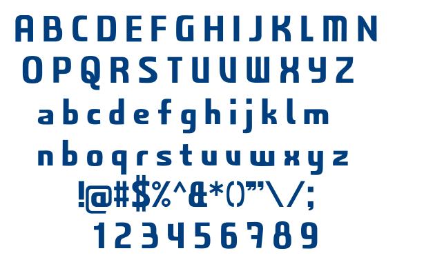 ERKN ver2 font