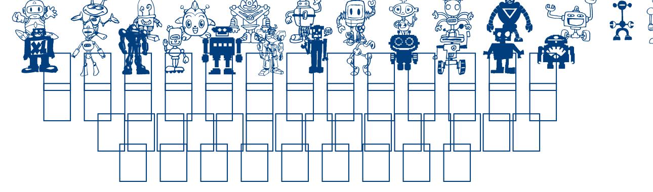 Botsn droids font