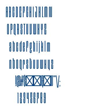 Disclaimer Plain font