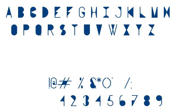 LITTLE_RETRO font