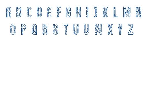 Semravut Regular font