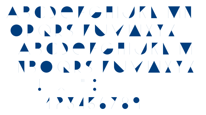 Good Intent font