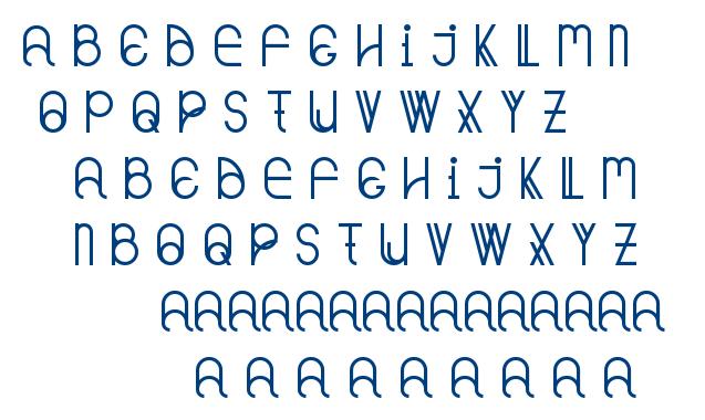 NotEnoughSmall font