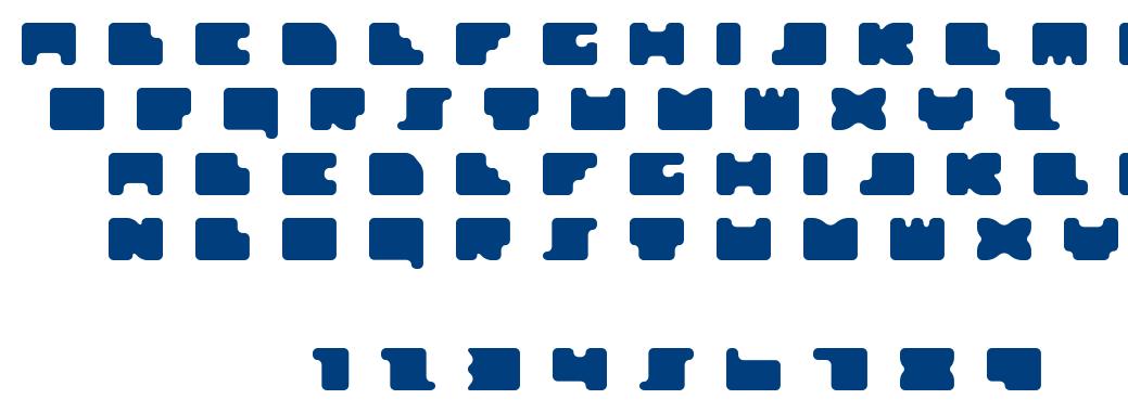 Alt Tiwo Round font