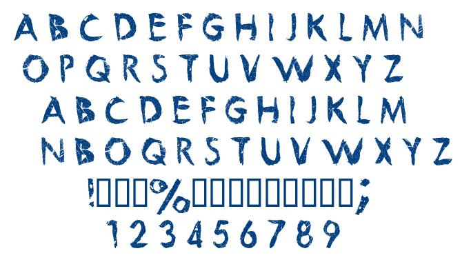 BeautifulFuture font