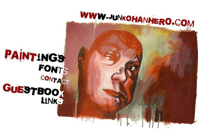 Shangri-La font