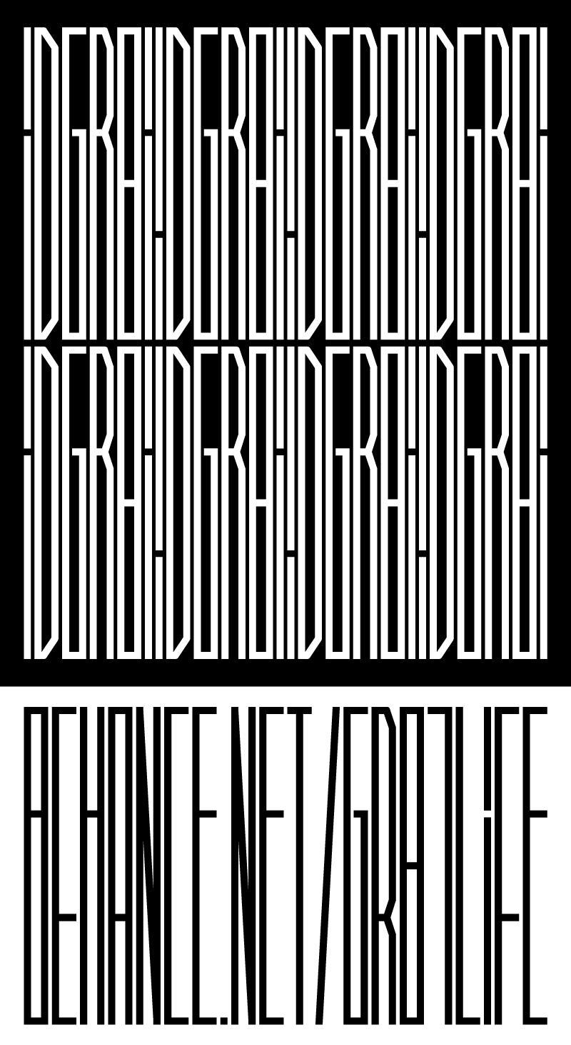 ID font