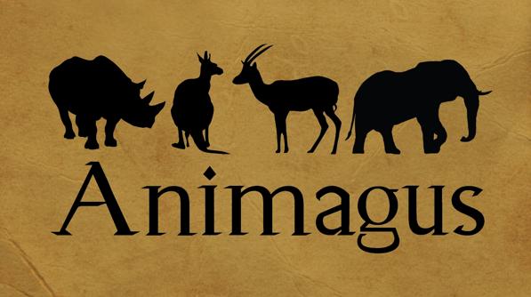 Animagus font