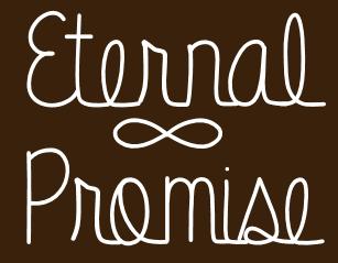 Eternal Promise font