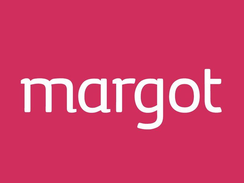 Margot Bold font