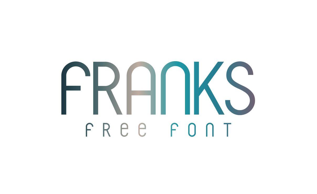 Franks font