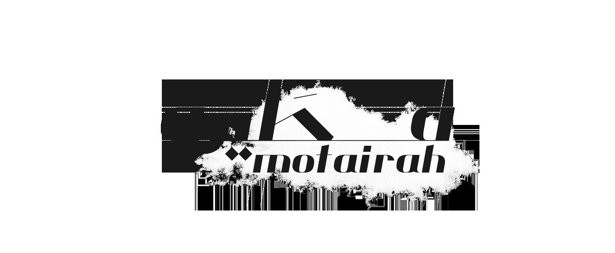 MotairahLight-Regular font