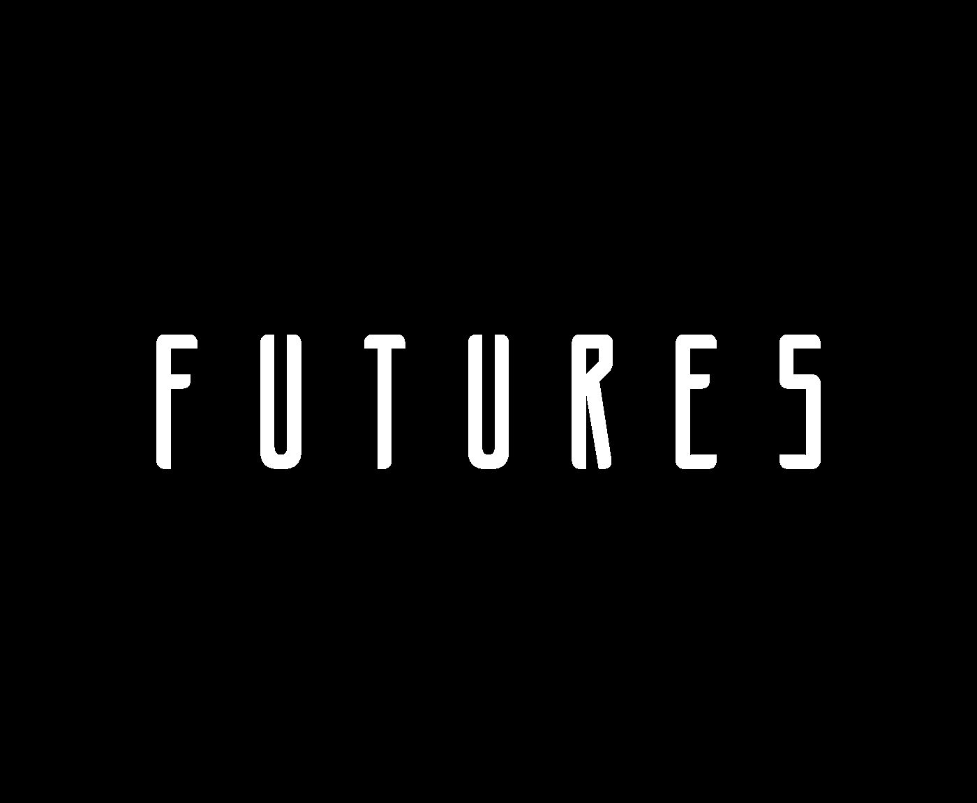 Futures-Regular font