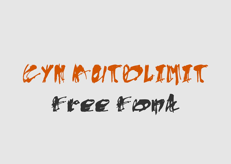 CYN_autoLimit font